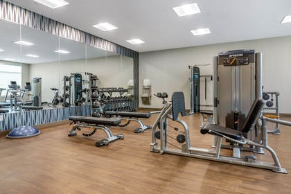Fitness Facility | Cambria Hotel Fort Mill