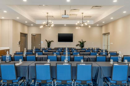 Meeting Facility | Cambria Hotel Fort Mill