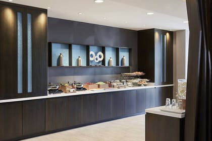 Restaurant | SpringHill Suites by Marriott Montgomery Downtown