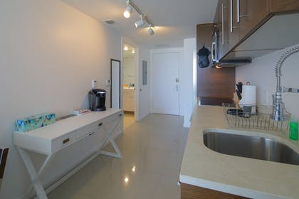 Coffee and/or Coffee Maker | Icon Brickell Downtown W Miami Suites