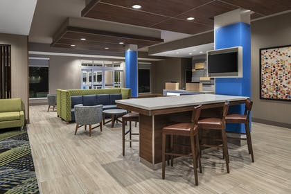 Restaurant | Holiday Inn Express & Suites Odessa I-20