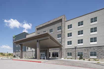 Featured Image | Holiday Inn Express & Suites Odessa I-20