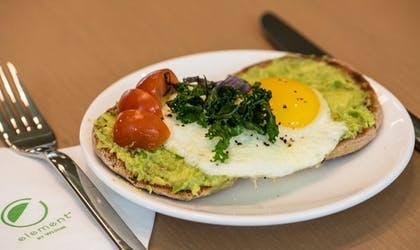 Breakfast Meal | Element Scottsdale at SkySong