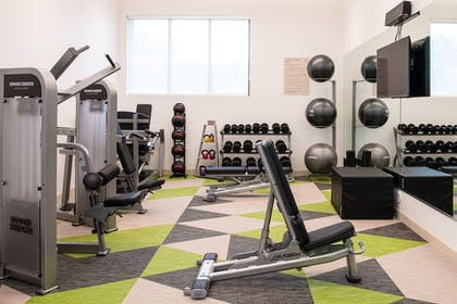 Property Amenity | Element Scottsdale at SkySong