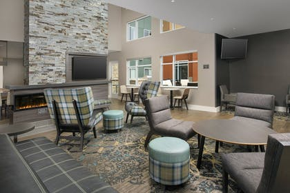 Interior | Residence Inn Indianapolis South/Greenwood