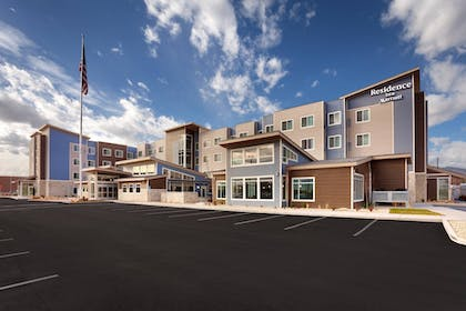Featured Image | Residence Inn Indianapolis South/Greenwood