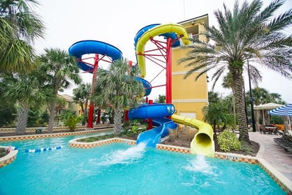 Waterslide | Multi Resorts at Fantasy World, a VRI resort