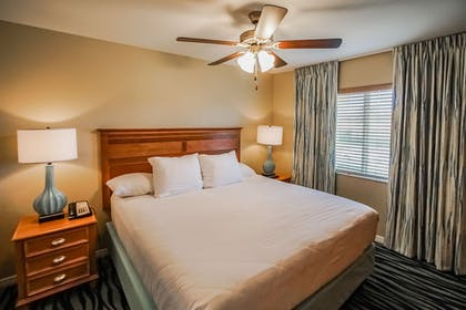 Guestroom | Multi Resorts at Fantasy World, a VRI resort