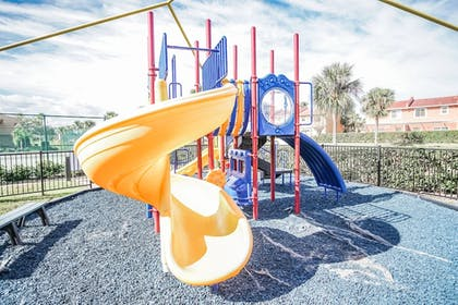 Childrens Play Area - Outdoor | Multi Resorts at Fantasy World, a VRI resort