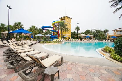 Pool | Multi Resorts at Fantasy World, a VRI resort