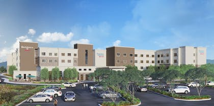 Front of Property | Fairfield Inn & Suites by Marriott San Jose North/Silicon Valley