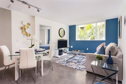 Featured Image | Downtown LA Luxury Two Bedroom Apartment