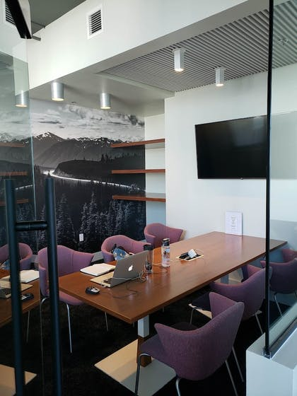 Meeting Facility | Domicile Suites at Harbor Steps