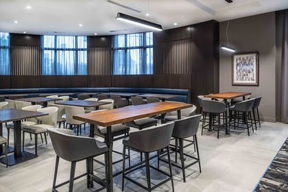 Restaurant | Holiday Inn Express Boston South - Quincy