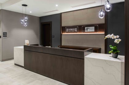 Interior | Holiday Inn Express Boston South - Quincy