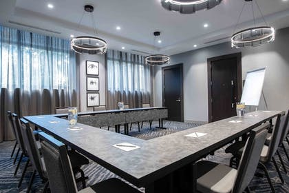 Meeting Facility | Holiday Inn Express Boston South - Quincy