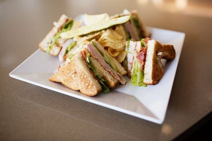 Food and Drink | Hyatt Place Vacaville