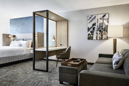 Room | SpringHill Suites by Marriott Springfield Southwest