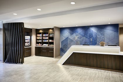Featured Image | SpringHill Suites by Marriott Springfield Southwest