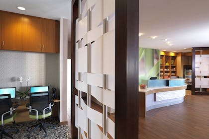 Business Center | SpringHill Suites by Marriott Springfield Southwest