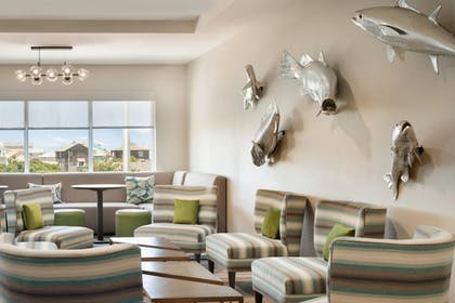 Bar | TownePlace Suites by Marriott Outer Banks Kill Devil Hills