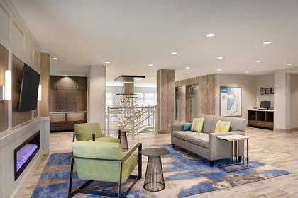 Interior | TownePlace Suites by Marriott Outer Banks Kill Devil Hills