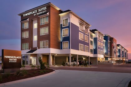 Exterior | TownePlace Suites by Marriott Outer Banks Kill Devil Hills