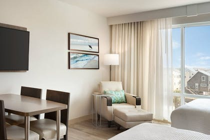 Room | TownePlace Suites by Marriott Outer Banks Kill Devil Hills