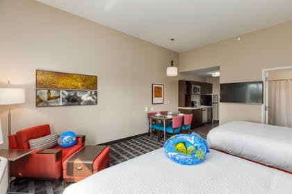 Room   TownePlace Suites by Marriott Owensboro