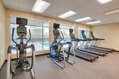 Fitness Facility | TownePlace Suites by Marriott Salt Lake City Draper