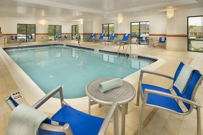 Pool | TownePlace Suites by Marriott Salt Lake City Draper