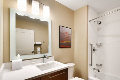 Room | TownePlace Suites by Marriott Salt Lake City Draper