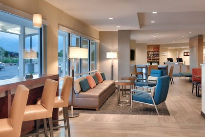 Interior | TownePlace Suites by Marriott Salt Lake City Draper