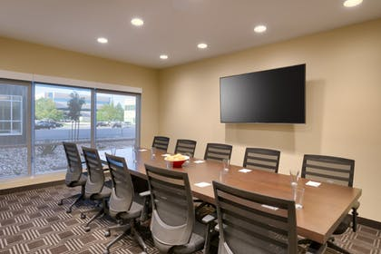 Meeting Facility | TownePlace Suites by Marriott Salt Lake City Draper