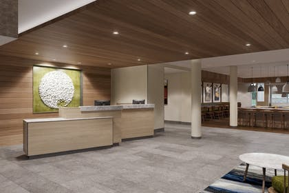 Interior | Fairfield Inn & Suites by Marriott Cincinnati Airport South/Florence
