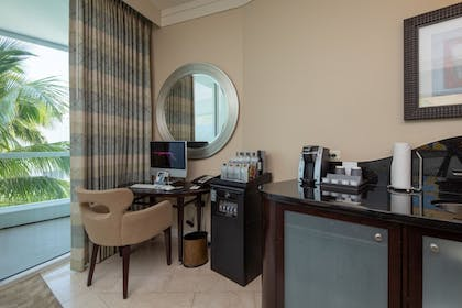 In-Room Amenity   Fontainebleau Miami Beach Private Suites