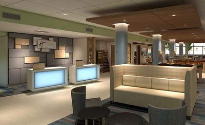 Miscellaneous | Holiday Inn Express & Suites Auburn Downtown
