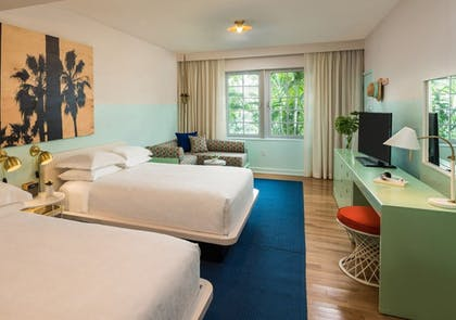 Room | AxelBeach Miami South Beach – Adults Only