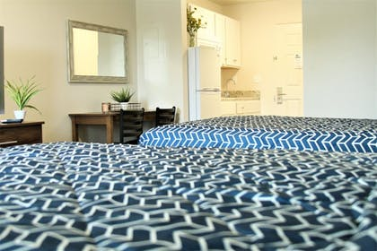 Room | Stay Plus Extended Stay Suites