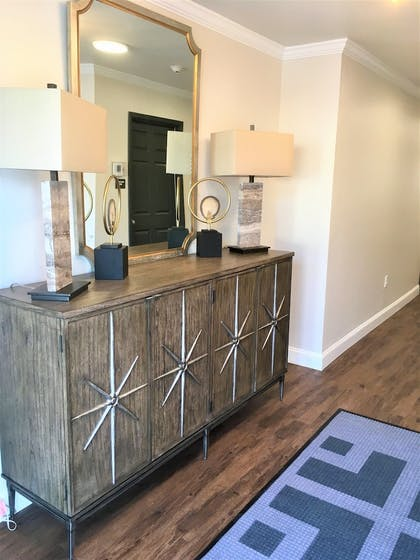 Lobby | Stay Plus Extended Stay Suites