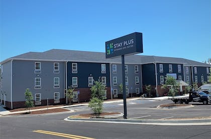 Exterior | Stay Plus Extended Stay Suites