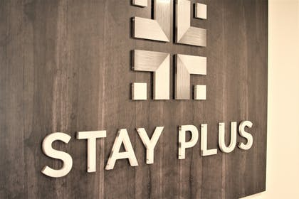 Interior Detail | Stay Plus Extended Stay Suites