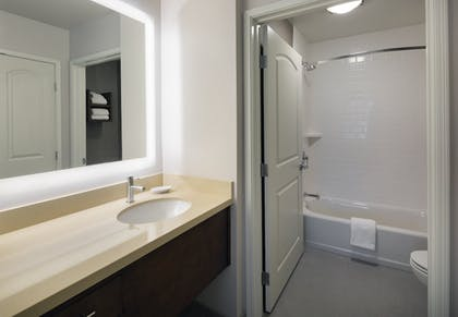 Bathroom | Staybridge Suites Phoenix - Biltmore Area