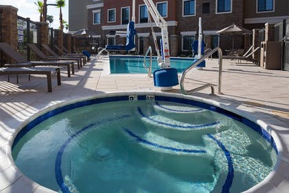 Pool | Staybridge Suites Phoenix - Biltmore Area