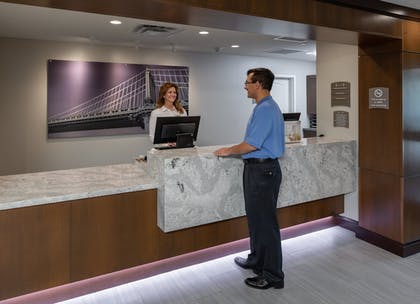 Interior | Staybridge Suites Phoenix - Biltmore Area