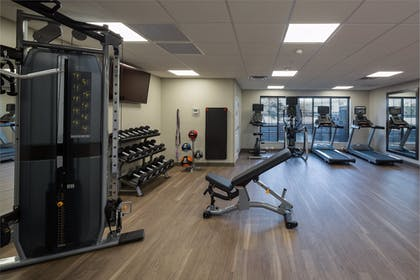 Fitness Facility | Staybridge Suites Phoenix - Biltmore Area
