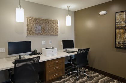 Business Center | Staybridge Suites Phoenix - Biltmore Area