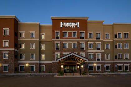 Exterior | Staybridge Suites Phoenix - Biltmore Area
