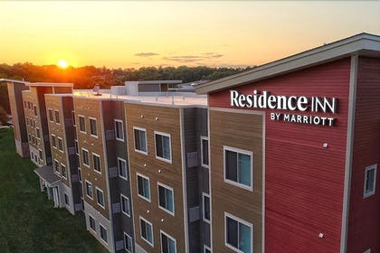 Featured Image | Residence Inn by Marriott Harrisburg North