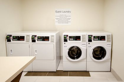 Laundry | Holiday Inn Express & Suites Taylor